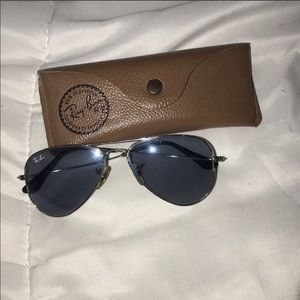 authentic vintage rayban aviators ACCEPTING OFFERS